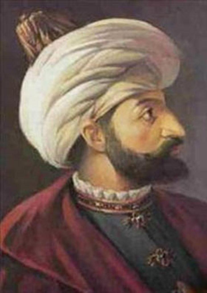 Muhteşem yüzyılda Osmanlı