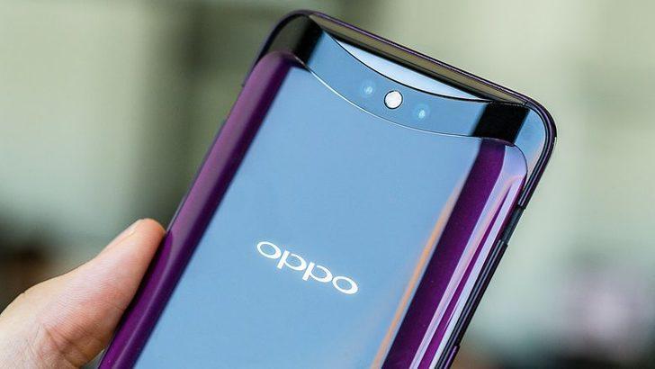 Oppo Super VOOC bu kez çok ses getirecek!