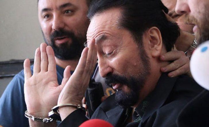 Adnan Oktar'la ilgili bomba iddia! Cast oyunculuk ajanslarına sızmışlar
