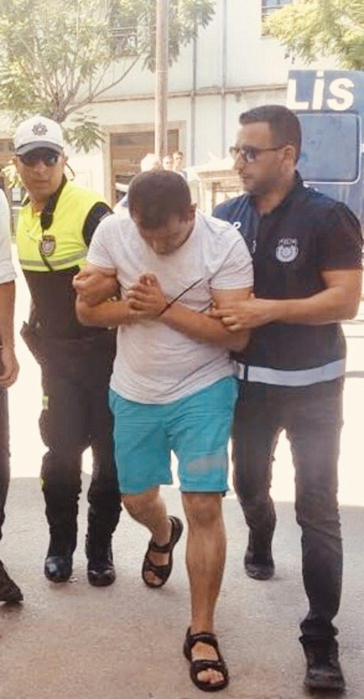 KKTC'de, Yunanistan'a kaçmaya çalışanFETÖ üyeleri yakalandı
