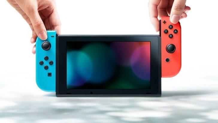 Nintendo Switch'in Türkiye fiyatı açıklandı!