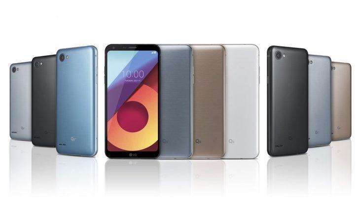LG telefonlara yeni yazılım müjdesi!