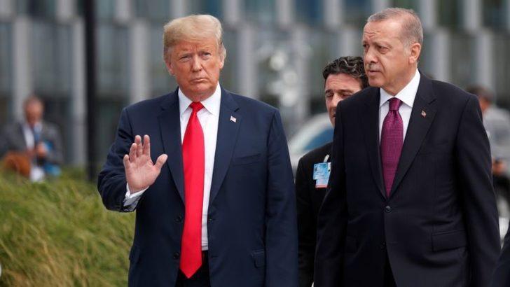 Kalın: 'Türkiye-ABD İlişkileri Kurtarılabilir'
