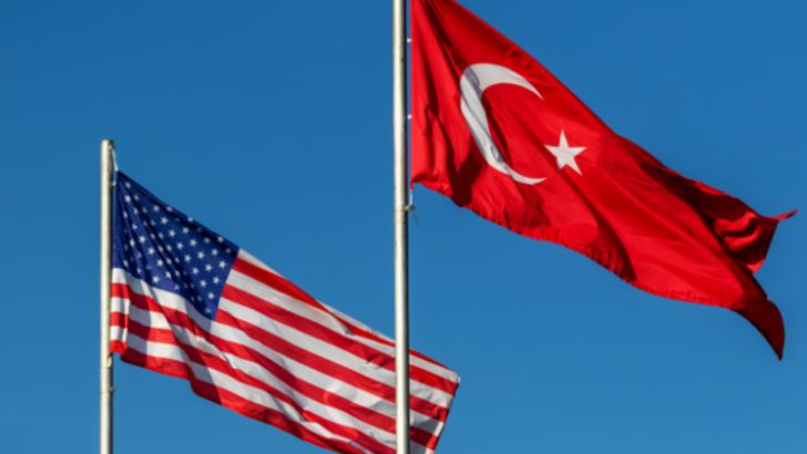 Trump'ın tehditleri sonrası ABD'den Türkiye ile ilgili bir açıklama daha: Rahip Brunson konusunda girişimler sürecek