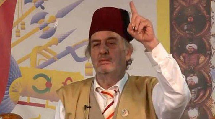 Yeni Akit yazarı Ali Alben açıkladı: Kadir Mısıroğlu deli raporu iddialarını doğruladı