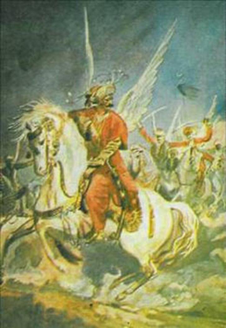 Osmanlı'nın dünyayı titreten askeri teşkilatı