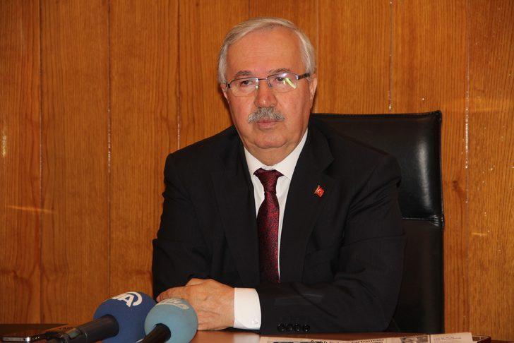 AK Parti Kastamonu Milletvekili Hakkı Köylü kalp krizi geçirdi!