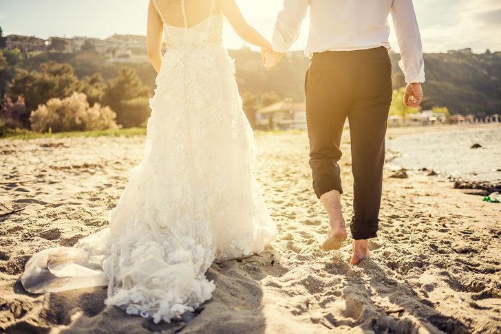 Evlililik için en az 20 bin TL'yi gözden çıkarın