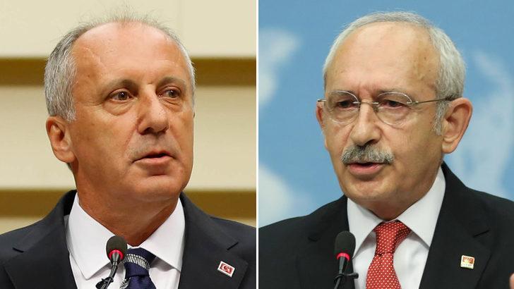 CHP'de imzalar için son gün: İnce 'Partinin ruhunu yenilgi teslim almış' diyor, Kılıçdaroğlu'nun destekçileri 'CHP'yi geleceğe hazırlamalıyız'