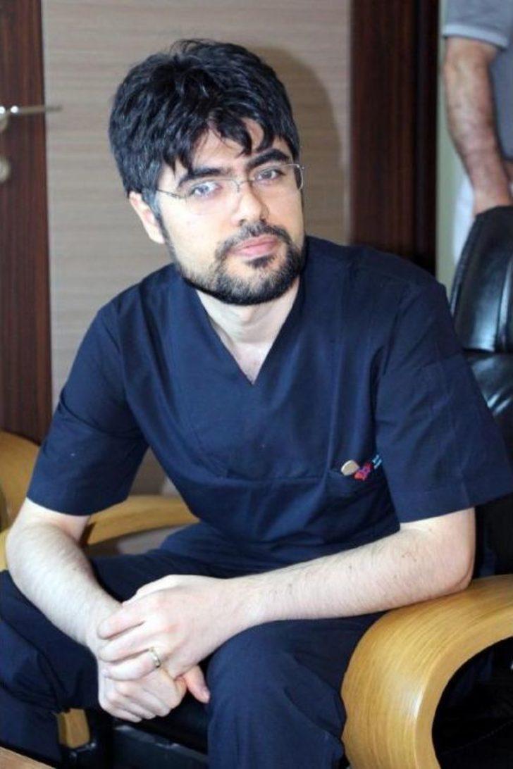 Dr. Tarlak: Kuzey Irak'taki Kürtler Estetik Için Batman'a Geliyor