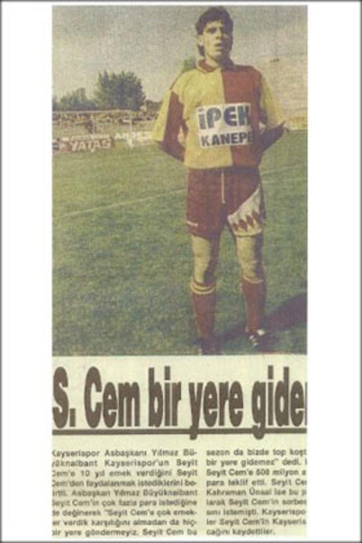 Barcelona'da oynayan ikinci Türk kim?
