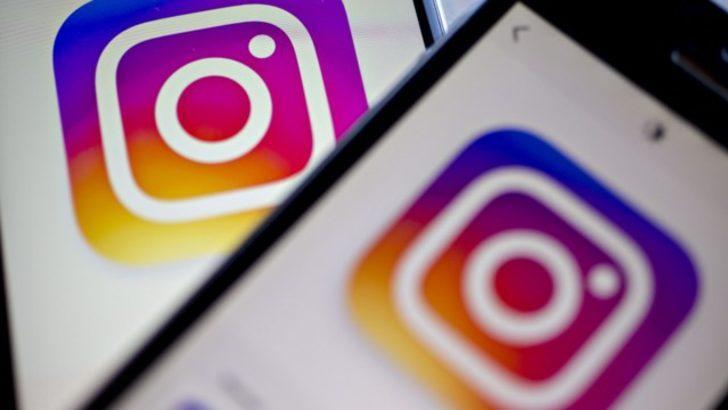 Instagram hesabınıza o kadar da güvenmeyin!