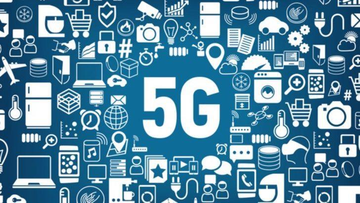 Nokia ve T-Mobile'dan 5G müjdesi!