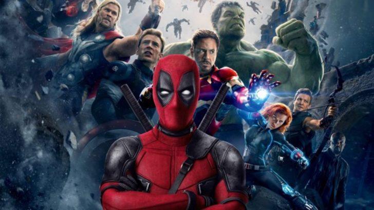 Deadpool Avengers ekibine mi dahil olacak?