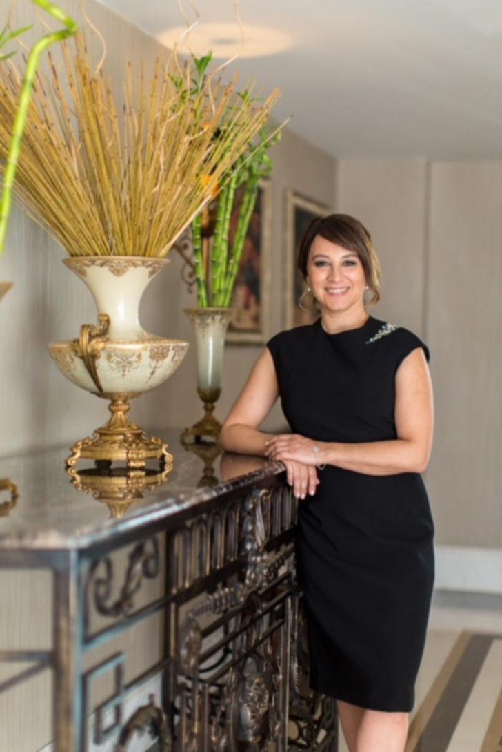 MRESCO Türkiye Group'un yeni CEO'su Oya Zingal