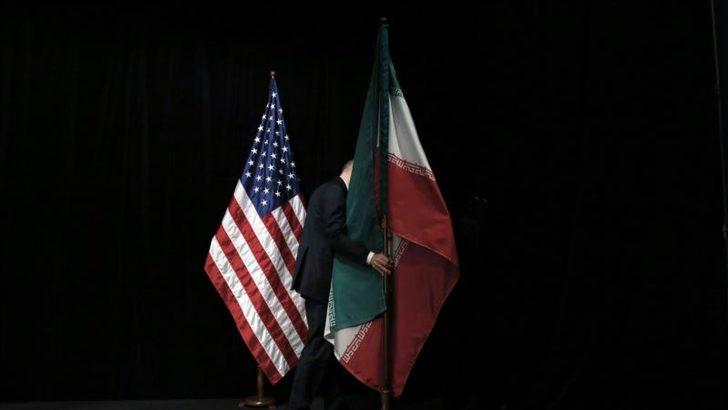 İran'dan Trump'a Yanıt