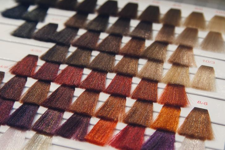 Saç renkleri 2020: En moda, dikkat çeken saç boyası renkleri