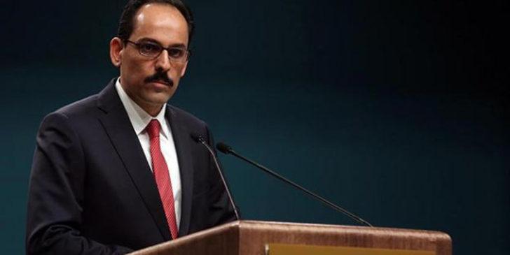 Cumhurbaşkanlığı Sözcüsü İbrahim Kalın'dan çarpıcı yazı: Post-korona dünya