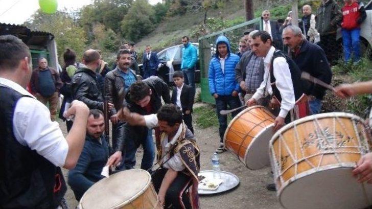 Sinop'ta Geleneksel Düğün