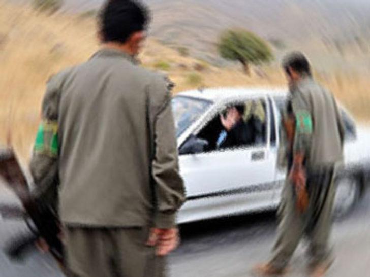 PKK kaçırdı devlet maaşlarını kesti
