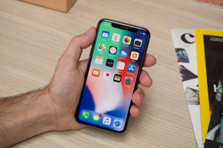 iPhone X, az satıp çok kazandırıyor