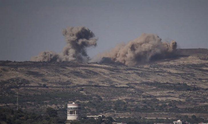 Orta Doğu yangın yeri! Bu karar taşları yerinden oynattı