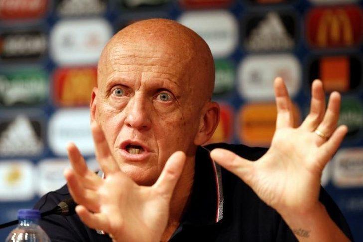 Pierluigi Collina, UEFA'daki görevinden istifa etti