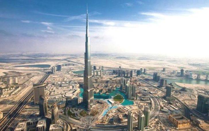 Birleşik Arap Emirlikle