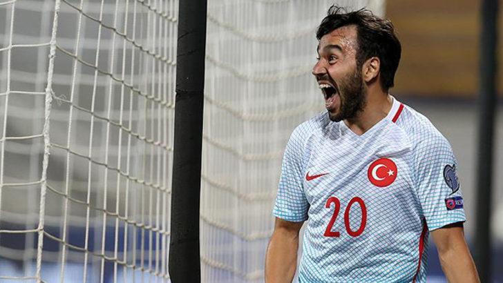 Volkan Şen Adana Demirspor'a gidiyor