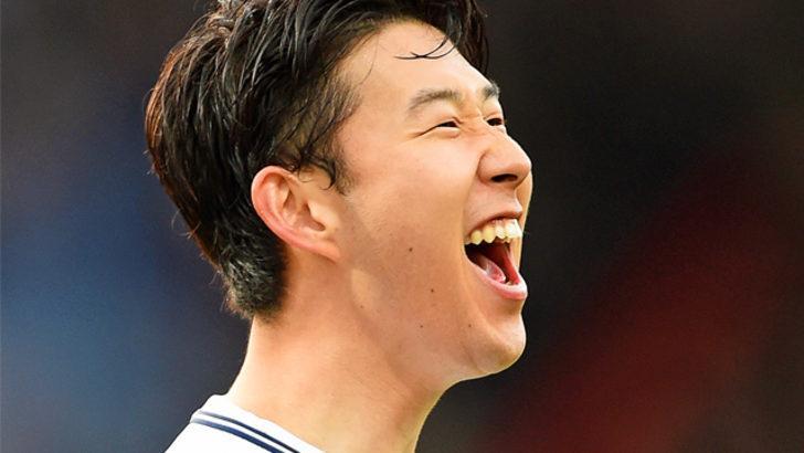 Tottenham, Heung-Min Son ile sözleşme yeniledi