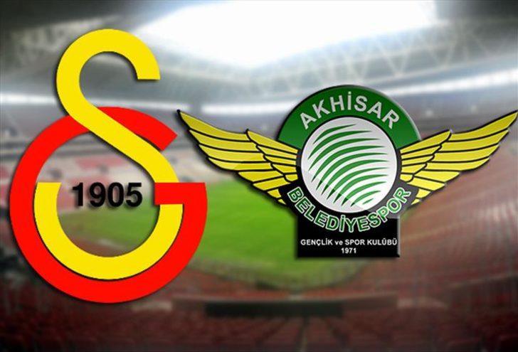 TFF Süper Kupa maçı: Galatasaray - Akhisar Bld maçı ne zaman, saat kaçta, hangi kanalda?