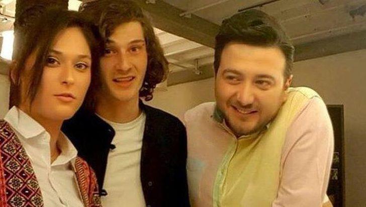 Kiralık Aşk dizisinin Ozan'ı Oğuzhan Tükenmez hayatını kaybetti