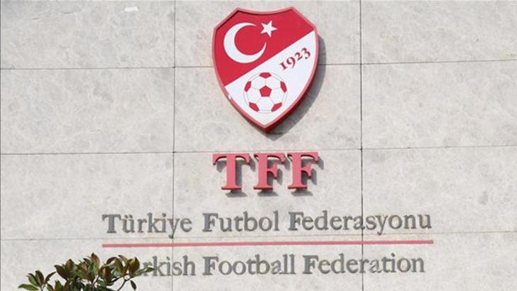 Türkiye Futbol Federasyonu Akhisarspor'u kutladı