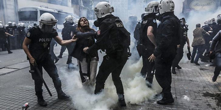Can Ataklı'dan olay yaratacak yazı: CHP sokağa çıkmalı; gaza suya bulanın, dayak yiyin