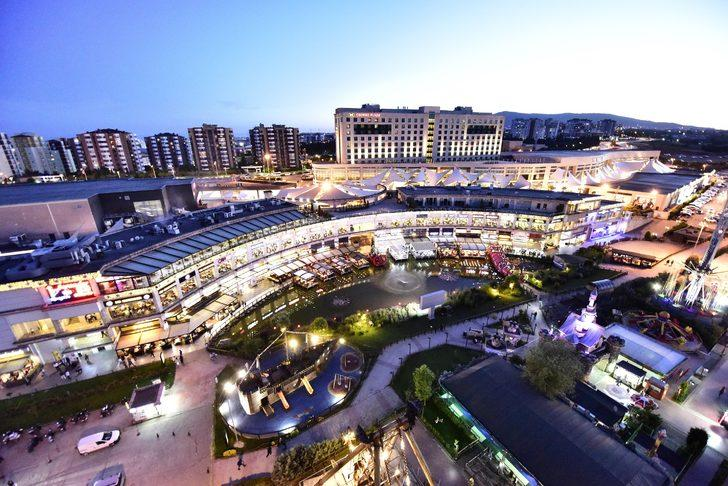 Viaport Asia'da 15 marka ikinci mağazasını açtı