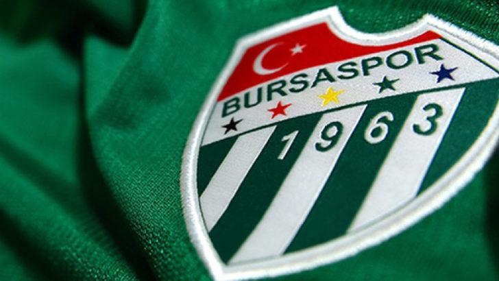 Bursaspor puan silme ve transfer yasağı iddialarını yalanladı