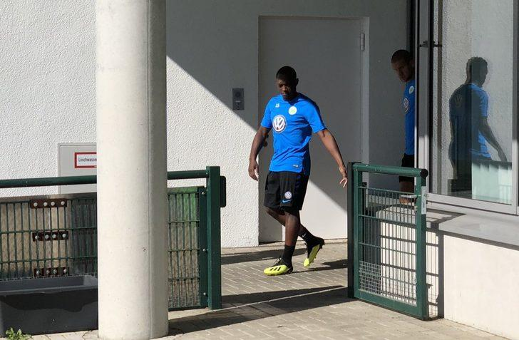 JEROME ROUSSILLON | Montpellier > Wolfsburg | BONSERVİS BEDELİ: 5 milyon Euro