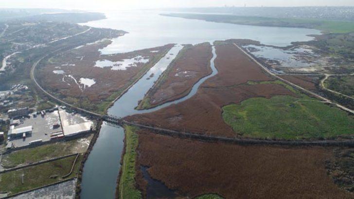 İstanbul Havalimanı çalışanlarına Kanal İstanbul'da konut yapılacak
