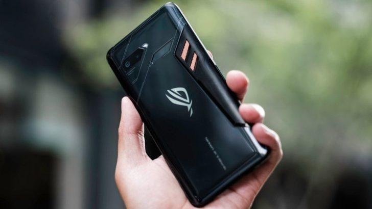ASUS ROG Phone fiyatı dudak şaşırttı!