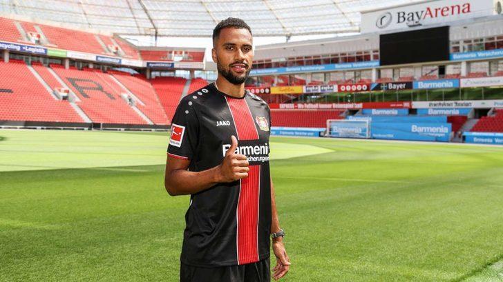 ISAAC KIESE THELIN | Anderlecht > Bayer Leverkusen (Kiralık)