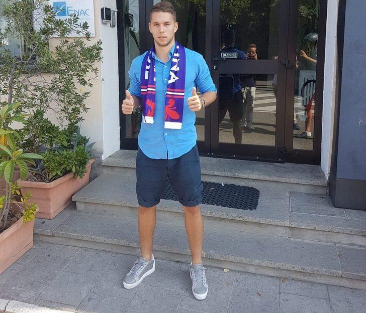 MARKO PJACA | Juventus > Fiorentina (Kiralık)