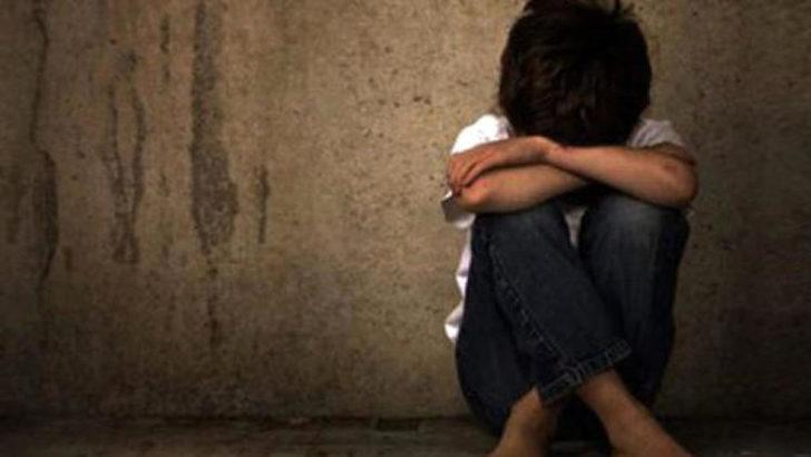 Kocaeli'de erkek çocuğuna cinsel istismarda bulunduğu iddia edilen Pakistan uyruklu engelli şahıs gözaltına alındı!
