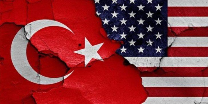 Türk heyeti ile ABD arasındaki kritik görüşme! Görüşmelerin ardından ilk açıklama