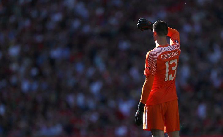 Courtois Real Madrid'e, Kovacic Chelsea'ye
