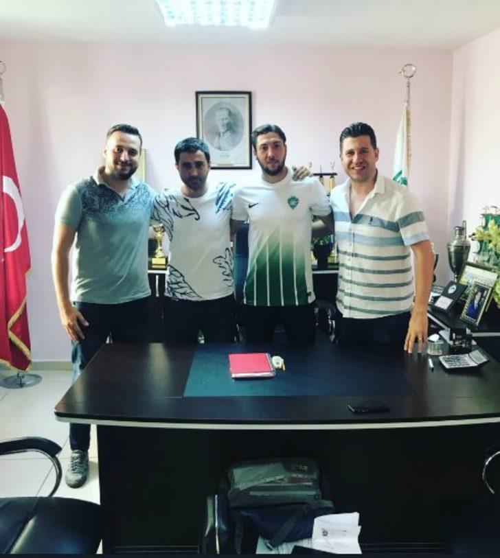 AHMETHAN KÖSE | Fenerbahçe > Kırklarelispor (Kiralık)
