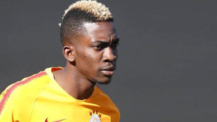 Henry Onyekuru: Galatasaray'ı Fatih Terim için seçtim