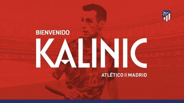 NIKOLA KALINIC | Milan > Atletico Madrid | Bonservis bedeli: 15 milyon euro