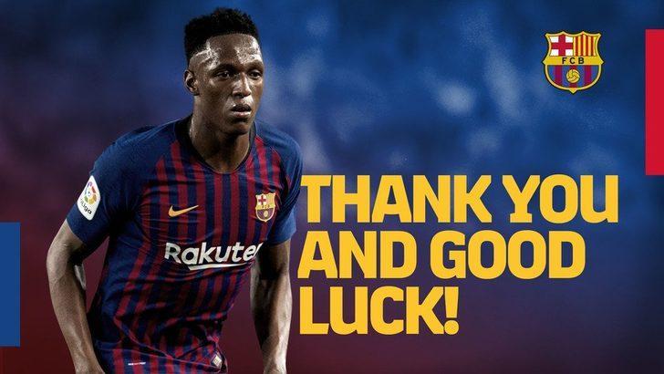 YERRY MINA | Barcelona > Everton | Bonservis bedeli: 31.75 milyon euro