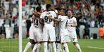 UEFA Avrupa Ligi | Beşiktaş 1 - 0 LASK Linz (Maç özeti)