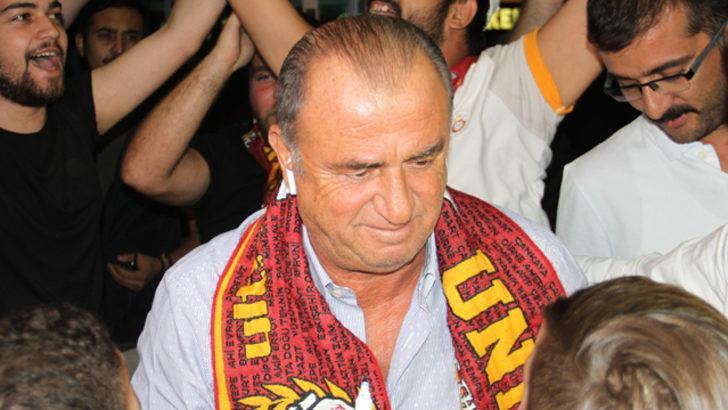 Fatih Terim'den Ankaragücü maçında sürpriz karar